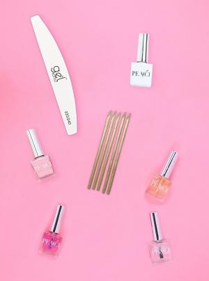 Essentials Manicure Kit